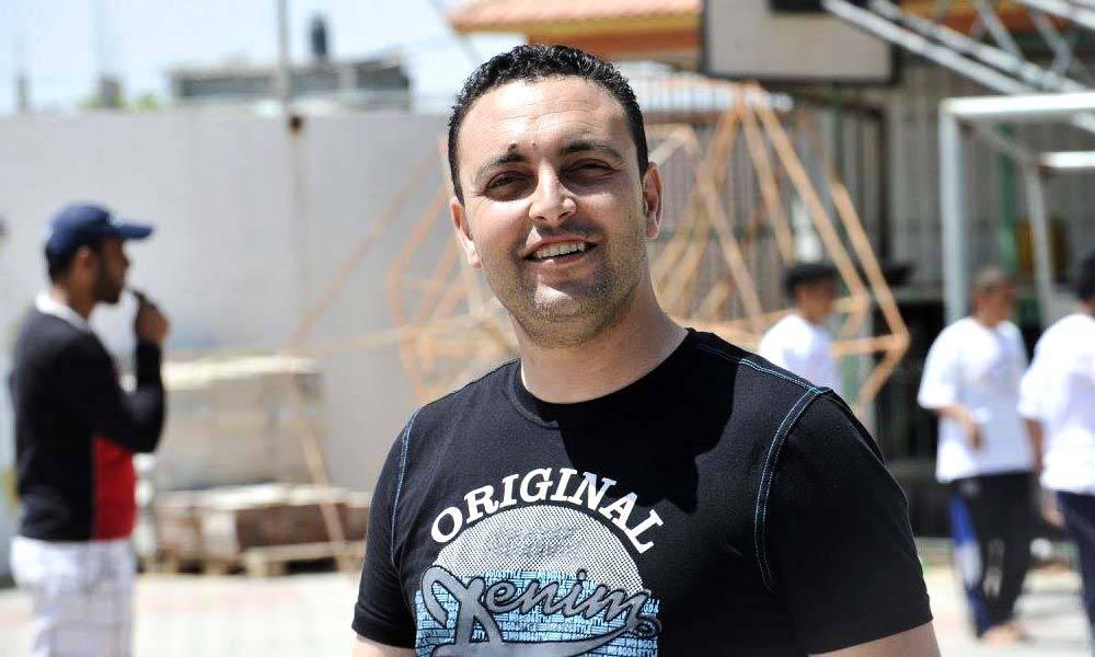 Ich heiße Bahaa Krayyem, bin 34 Jahre alt und lebe in Gaza. Hier arbeite ich als psychosozialer Betreuer für Islamic Relief. Mein Alltag ist voller interessanter Aufgaben und Ereignisse. Ich möchte Euch gern daran teilhaben lassen.