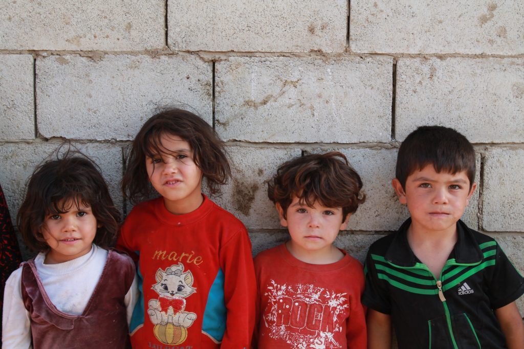 Copyright: Islamic Relief Deutschland /Susanne Anger